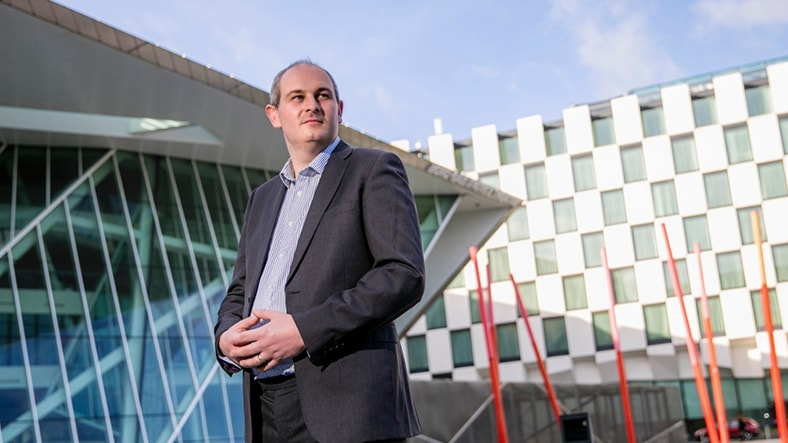 Strong Ireland, strong EMEA: why ServiceNow will quadruple its footprint in Dublin